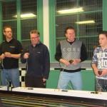 Wacky racers!