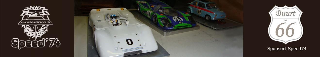 Speed '74